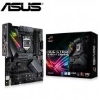 華碩 STRIX B360-F GAMING ATX/DDR4*4/USB3.1/M.2/1D1H1DP